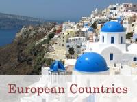 European Countries